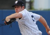 Whitley Propels RailRiders to Milestone Victory