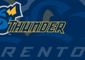 Thunder Pitching Stellar in 5-2 Win