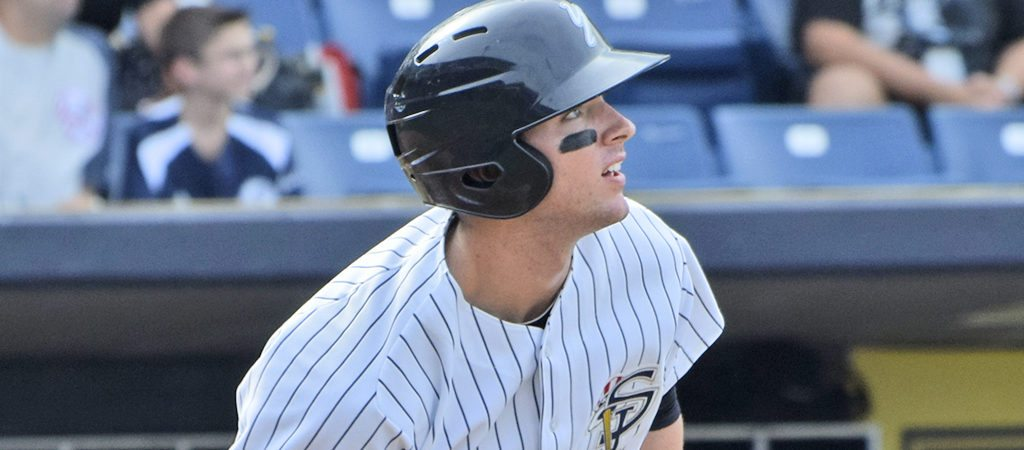 Yankees Hold Off Elimination, Beat Lake Monsters 9-1