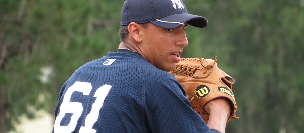 Cortes Continues Scoreless Streak For GCL Yanks 2
