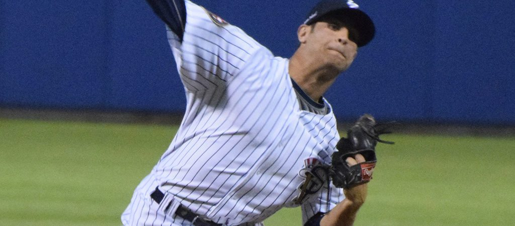 GCL Yankees 1 Advances to Championship Finals