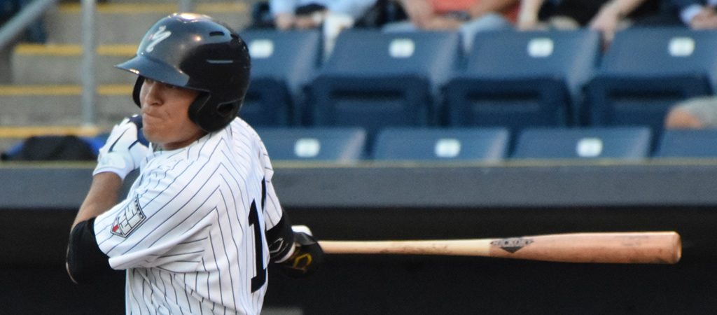 Yankees Fall In Extras, Lake Monsters win 5-3