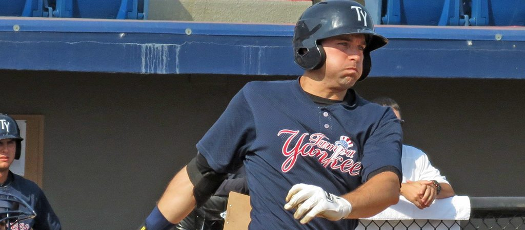 A Look Back at the 2014 Tampa Yankees