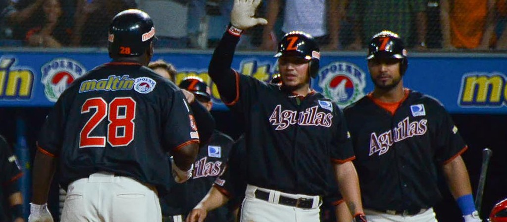 Yankees Prospects Find Winter Home With Aguilas de Zulia