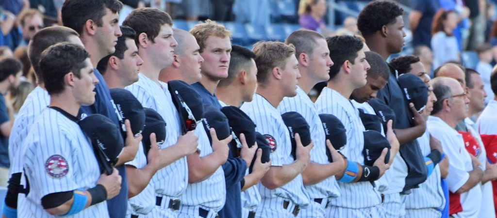 A Wild Ride for 2014 Staten Island Yankees