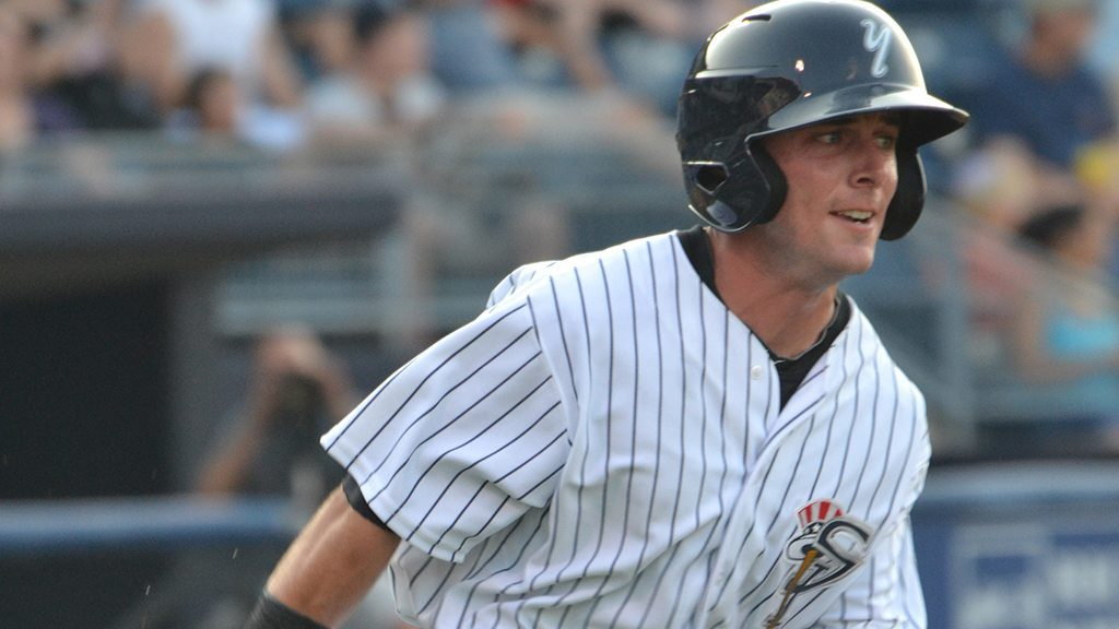 Exclusive Interview with Yankees Prospect Taylor Dugas