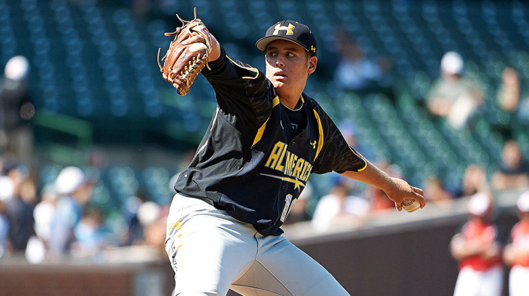 Should the Yankees Take A Chance on Brady Aiken?