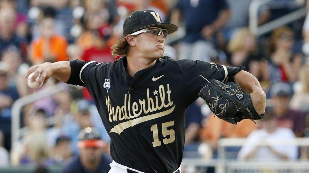 2015 Draft Prospect Profile: Carson Fulmer