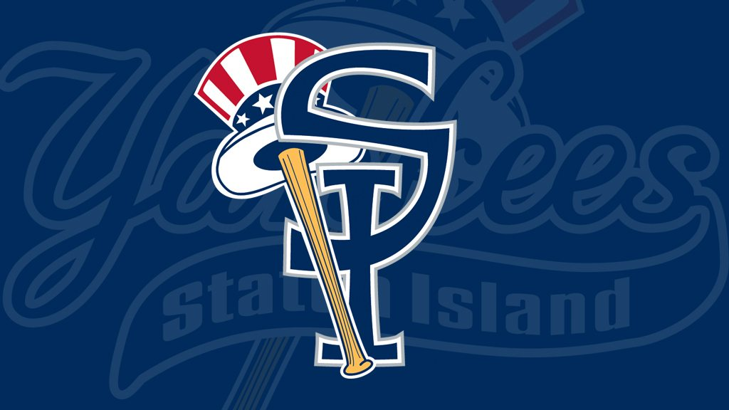 Staten Island Yankees Promotional Schedule