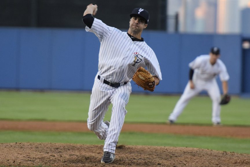 New York Yankees Win Home Opener Behind Dominant Michael Pineda